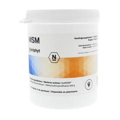 Nutriphyt MSM (500 gram)