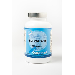 Orthovitaal Artroform (150 capsules)