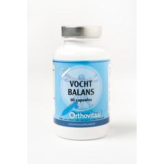 Orthovitaal Vochtbalans (60 capsules)