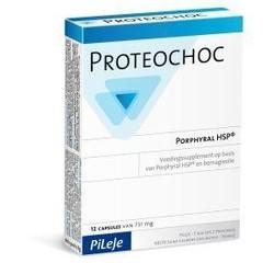 Pileje Proteochoc (12 capsules)