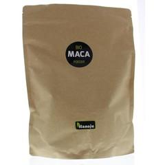 Hanoju Bio maca premium paper bag (1 kilogram)