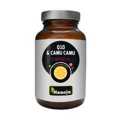Hanoju Camu camu + Q10 230 mg (90 vcaps)