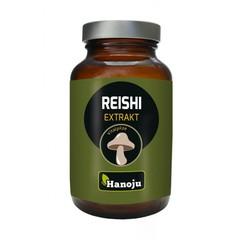Hanoju Reishi extract 400 mg (90 tabletten)