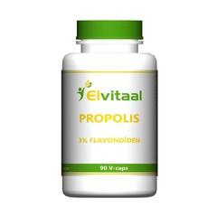 Elvitaal Propolis 3% flavonoiden (90 vcaps)