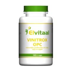 Elvitaal Vinitrox OPC (180 vcaps)
