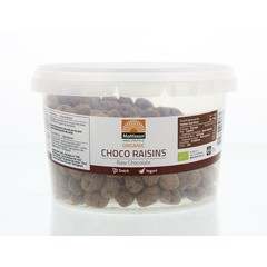 Mattisson Absolute raw choco raisins bio (200 gram)