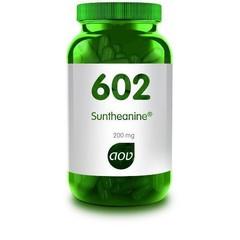 AOV 602 Suntheanine (30 capsules)