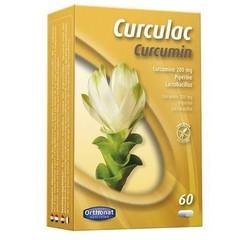 Orthonat Curculac curcumin (60 capsules)