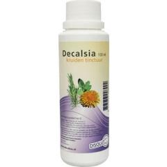 Disolut Decalsia kruidentinctuur (100 ml)
