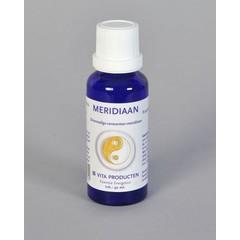 Vita Meridiaan drievoudige verwarmer (30 ml)