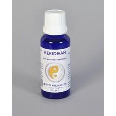Vita Meridiaan milt pancreas meridiaan (30 ml)