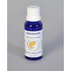Vita Meridiaan dunne darm meridiaan (30 ml)