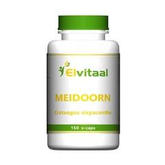 Elvitaal Meidoorn (150 vcaps)