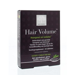 New Nordic Hair volume (30 tabletten)