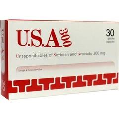 Trenker USA 300 (30 capsules)
