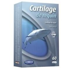 Orthonat Cartilage de requin (60 capsules)