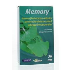 Orthonat Memory (30 capsules)