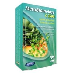 Trenker Meta bromelase (100 capsules)