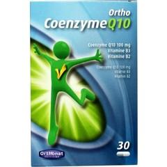 Orthonat Ortho coenzyme Q10 (30 capsules)
