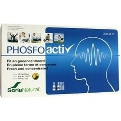 Soria Phosfoactiv 15 ml (20 stuks)