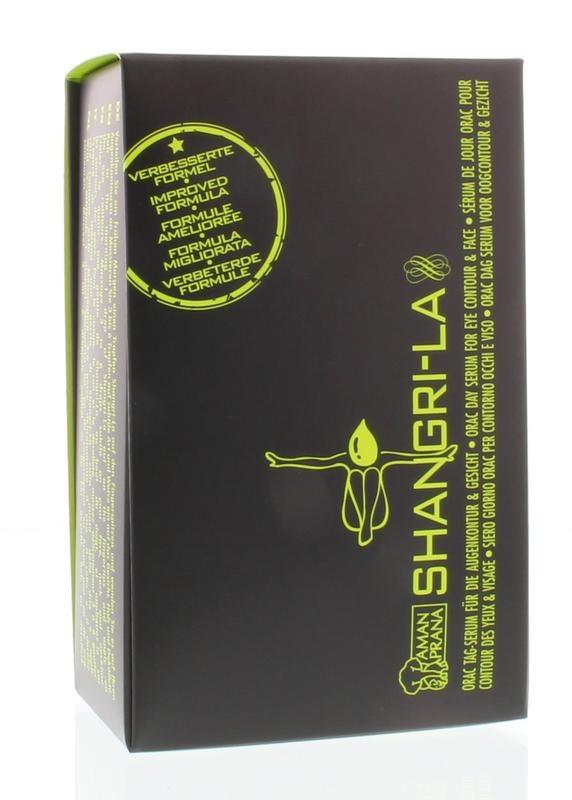 Amanprana Shangri-la orac serum (50 ml)