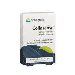 Springfield Collasense (30 vcaps)