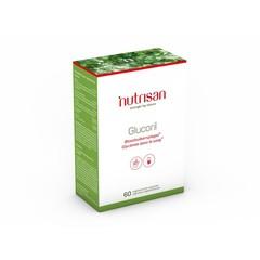 Nutrisan Glucoril (60 vcaps)