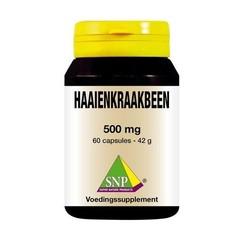 SNP Haaienkraakbeen 500 mg (60 capsules)