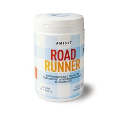 Amiset Road runner (500 gram)