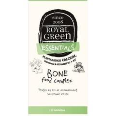 Royal Green Bone food complex (120 tabletten)