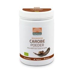 Mattisson Carobe poeder biologisch (300 gram)