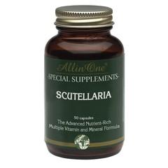 All In One Scutelaria (50 capsules)
