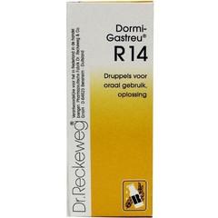 Reckeweg Dormi gastreu R14 (50 ml)