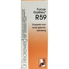 Reckeweg Fucus gastreu R59 (50 ml)