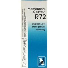 Reckeweg Momordica gastreu R72 (50 ml)