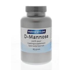 Nova Vitae D-Mannose (85 gram)