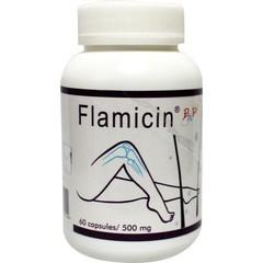 Phyto Health Flamicin (60 capsules)