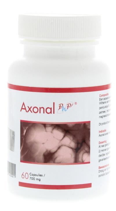 Phyto Health Axonal (60 capsules)