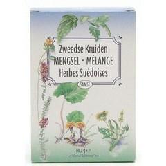 Marval & Vincent Zweedse kruiden mengsel (90.2 gram)