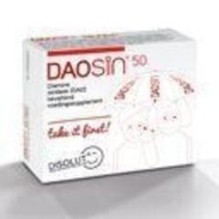 Disolut Daosin (50 capsules)