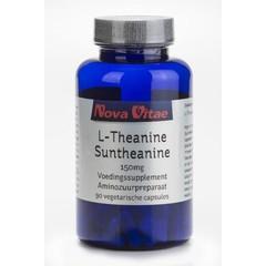 Nova Vitae L-Theanine suntheanine (90 vcaps)
