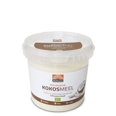 Mattisson Absolute kokosmeel bio (500 gram)