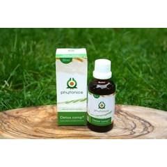 Phytonics Detox comp humaan (50 ml)