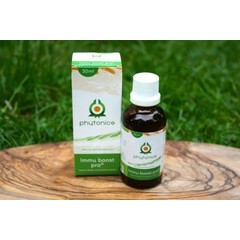 Phytonics Immu boost pro humaan (50 ml)