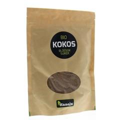 Hanoju Bio kokosbloesemsuiker (250 gram)