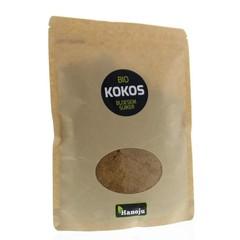 Hanoju Bio kokosbloesemsuiker (500 gram)
