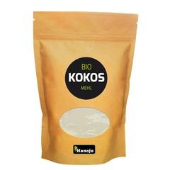 Hanoju Bio kokosnoten meel (1 kilogram)