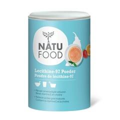 Natufood Lecithine poeder 97% (350 gram)