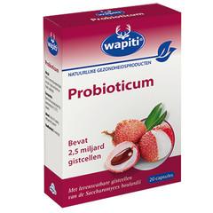 Wapiti Probioticum (20 capsules)
