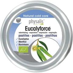 Physalis Eucalyforce gummies (45 gram)